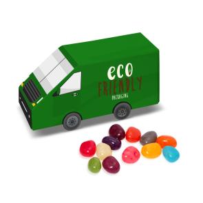 Eco Range – Eco Van Box - Jelly Bean Factory®