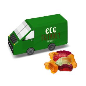Eco Range – Eco Van Box - Kalfany Fruit Gums