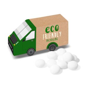 Eco Range – Eco Van Box - Mint Imperials
