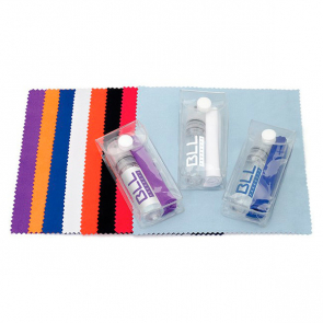 2 Piece Screen and Glasses Cleaning Kit