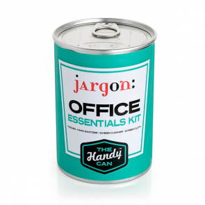 Office Survival Handy Can Kit