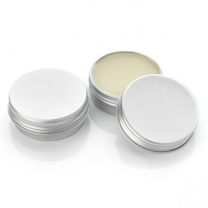 Sleep Balm in a Recycled Tin