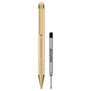 Gold Mirage Touch Stylus Ballpen
