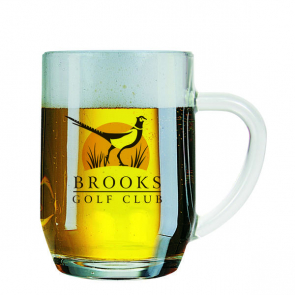 Haworth Pint Tankard