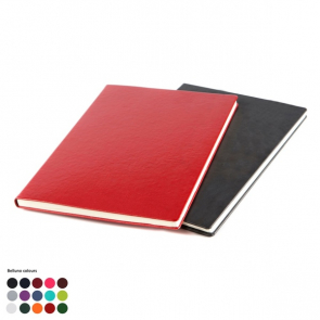 Belluno A4 Casebound Notebook