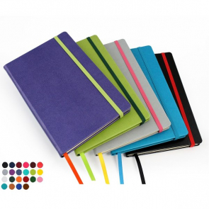 Mix & Match A5 Casebound Notebook