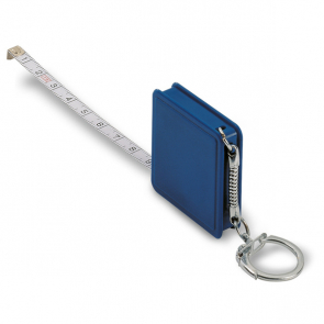 Watford Key-Ring With Flexi Rule