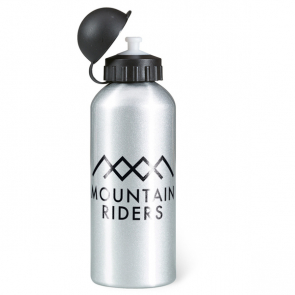 Metal Drinking Bottle (600 Ml)