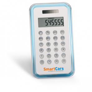 Culca 8 Digit Calculator