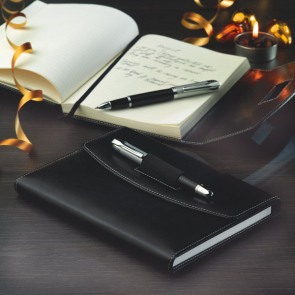 Nova Note Book With Ball Pen