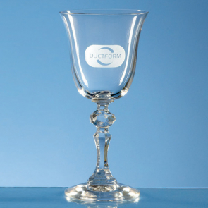 Jasmine White Wine Glass