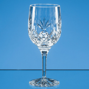 Blenheim Lead Crystal Full Cut Goblet