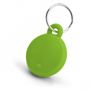 Trace It Keychain