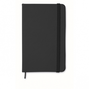 Notelux 96 Pages Notebook (Lined Paper)