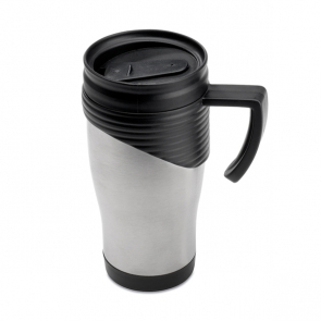 Deeport Stainless Steel Mug