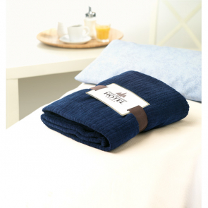 Cap Code Fleece Blanket 240Gr/M2