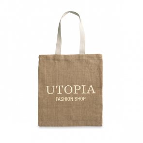 Juhu Jute Shopping Bag