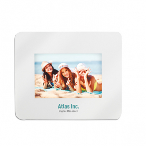 Pictopad Mouse Pad With Picture Insert
