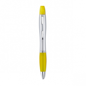 Rio Duo 2In1 Ball Pen