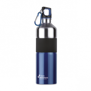 Bicolour Drinking Bottle