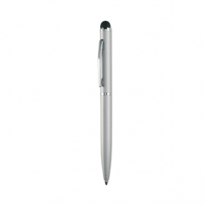 Siltip Metal Pen With Silicone Tip