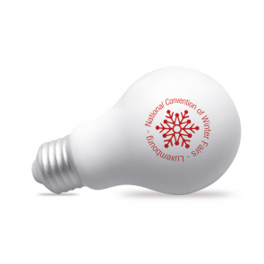 Light Antistress PU Bulb