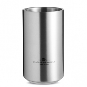 Coolio Stainless Steel Bottle Cooler