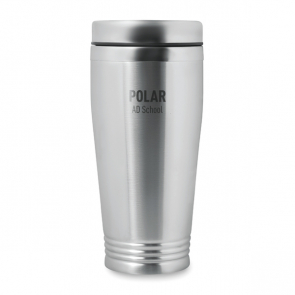 Rodeodrive Double Wall Metal Tumbler