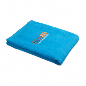 Tuva Beach Towels
