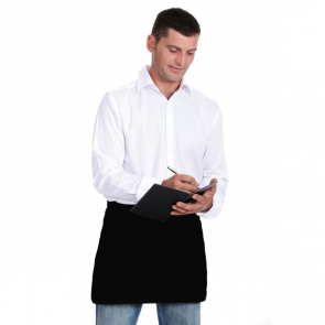 Jared Waiters Apron Short 195Gsm