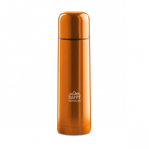 Chan Stainless Steel Insulating Flask 500ml