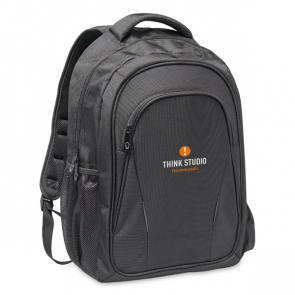 Macau 1680D Polyester Backpack
