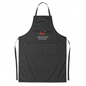 Fitted Kitab Adjustable Apron