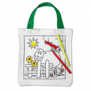 Mateusz Totebag With 5 Markers