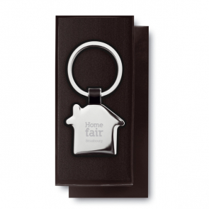 Housy Keyring House Shape