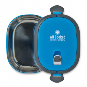 Delux Lunch Lunchbox With Vacuum Sealing