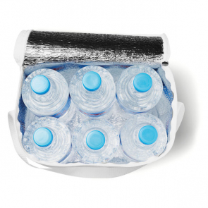 Coolerbag(for  6 X 1.5 Litre In 210d)
