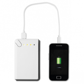 Powerwhite 10000 Mah Charger