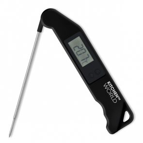 Check It BBQ Thermometer