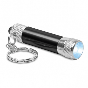 Arizo Aluminium Torch With Keyring