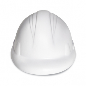 Minerostress PU Anti Stress In Workers Helmet Shape