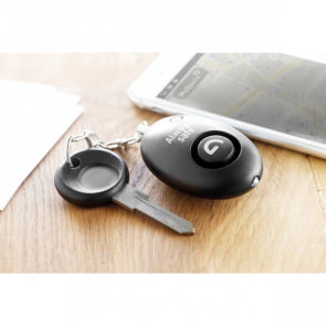 Alarmy Mini Personal Alarm With Keyring