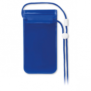 Colourpouch Mobile Waterproof Pouch (Translucent)