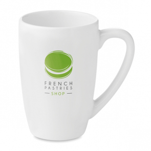 Teamug Ceramic Tea Mug 300ml