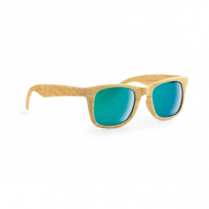 Woodie Stylish Sunglasses With Cat 3