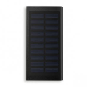 Solar Powerflat Solar Powerbank