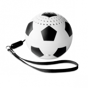 Fiesta Football Bluetooth Speaker