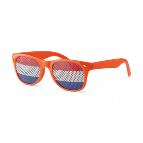 Flag Fun Sunglasses With Netherlands Lens