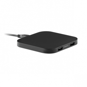 Unipad Wireless Charging Pad With 2 USB