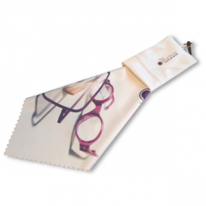 Micro Cloth In Bag